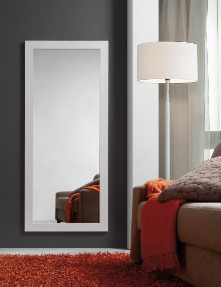 Espejos espejo grande for Espejo grande dormitorio
