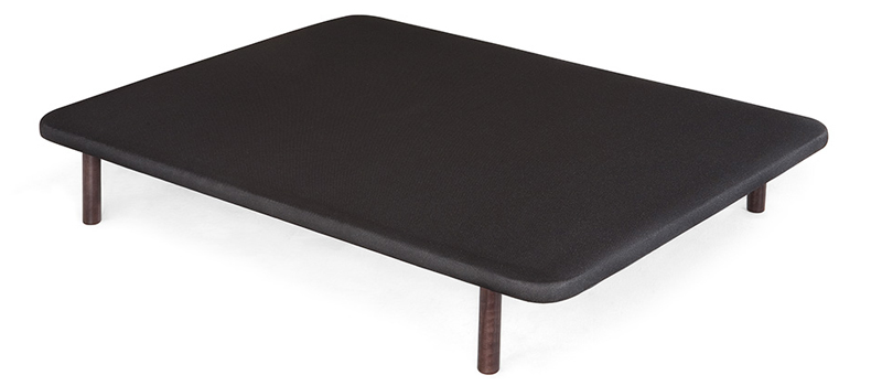 Bases somieres y packs base tapizada mod basic - Tienda muebles terrassa ...